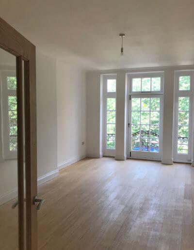 Domestic interior 2