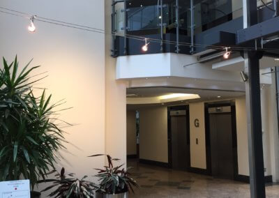 Lift Lobby & Entrance Redecoration 2