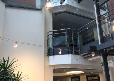 Lift Lobby & Entrance Redecoration 1