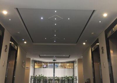 Lift Lobby & Entrance Redecoration 3